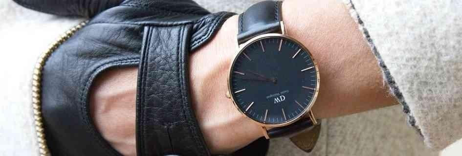 Daniel Wellington gli orologi da donna il glamour e luxury