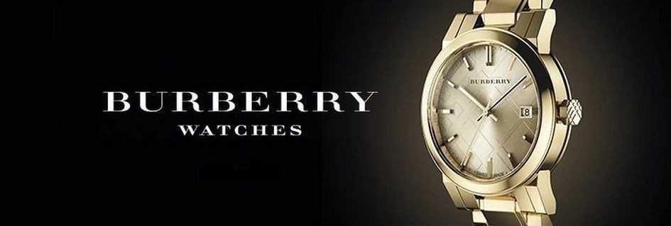 Gli orologi Burberry unisex l'eleganza con stile