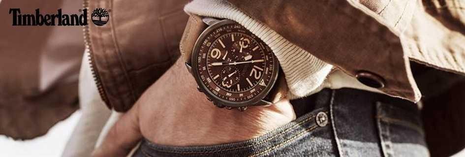 Timberland gli orologi trendy da uomo lo stile il fashion