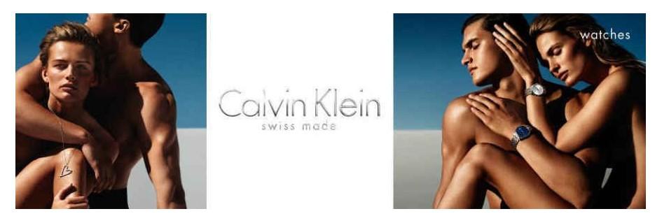 I raffinati orologi Calvin Klein unisex and fashion