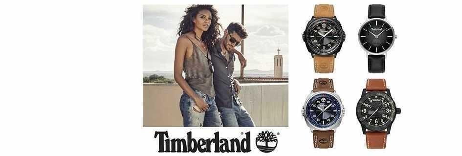 Collezione orologi moda donna Timberland
