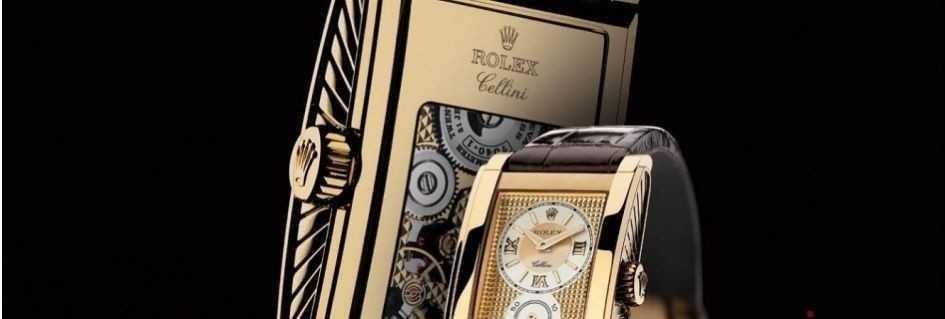 Gli orologi griffati fashion la precisione lo stile