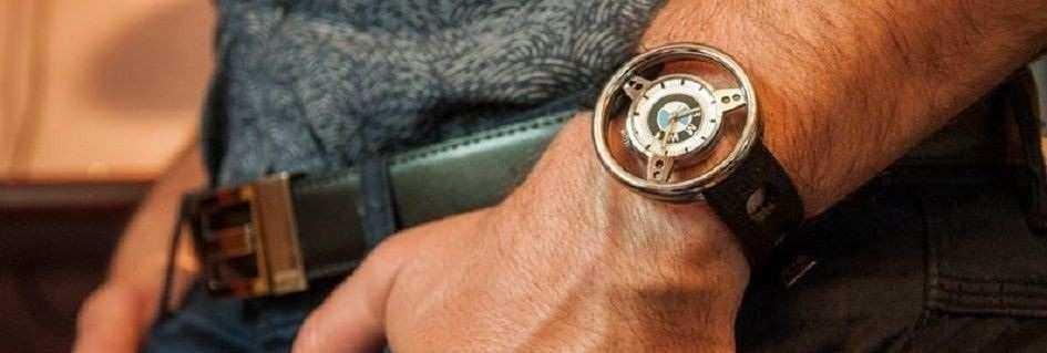 Bmw gli orologi da uomo raffinata collezione luxury
