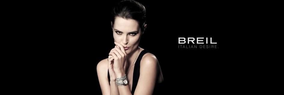 Breil gli orologi da donna l'eleganza del made in Italy