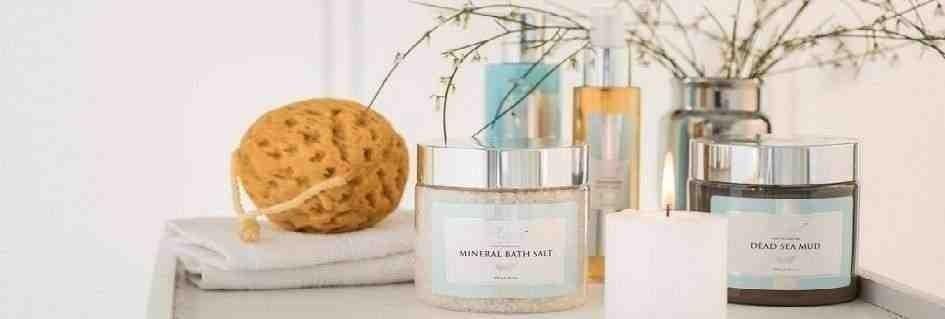 Aqua Mineral Body Care cosmesi e bellezza del corpo
