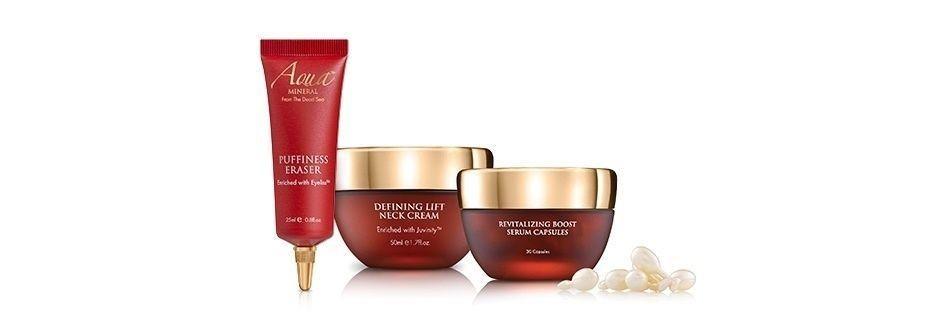 Premium la cosmesi per la bellezza del viso e del corpo