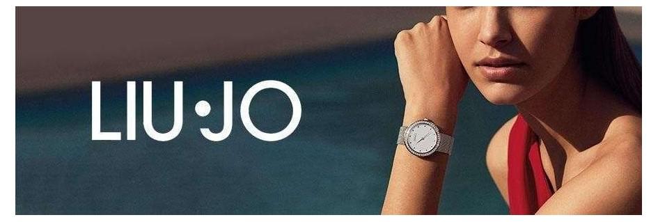 Liu Jo la collezione di orologi fashion da donna Made in Italy