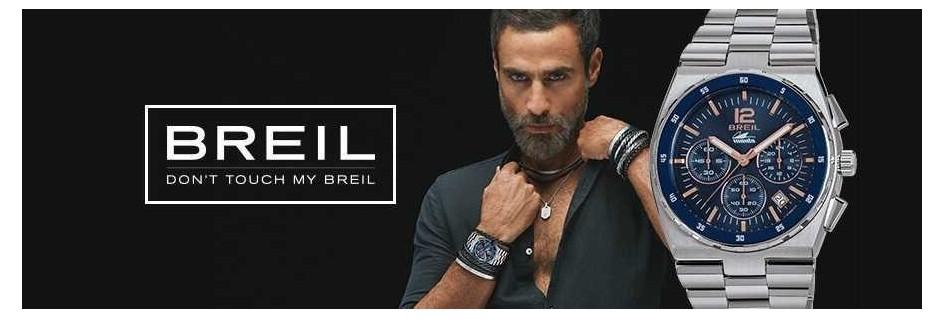 Breil gli orologi da uomo il fashion la precisione