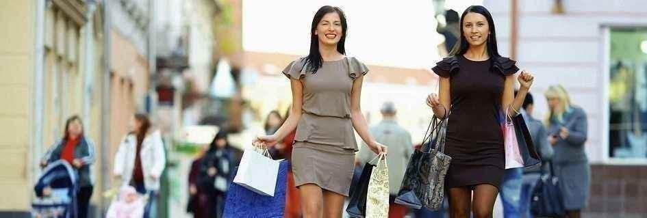 Le borse shopper da donna in pelle griffate di tendenza